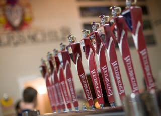 Weyerbacher Brewing Company
