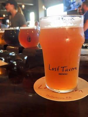 Lost Tavern
