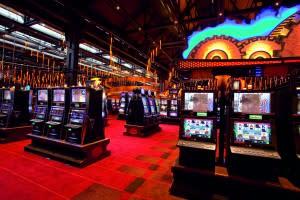 Sands Casino Resort Bethlehem; Las Vegas Sands Corp.; construction