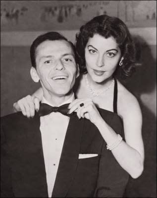 Ava and Frank