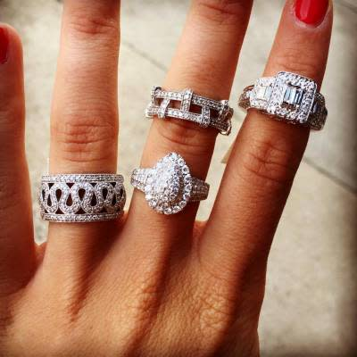 ring options