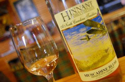 Hinnant Winery