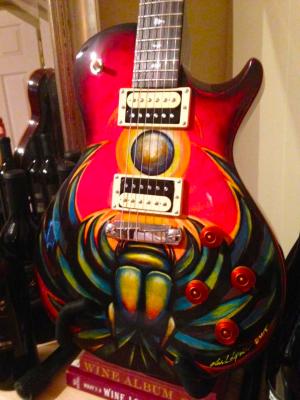 Journey Guitar
