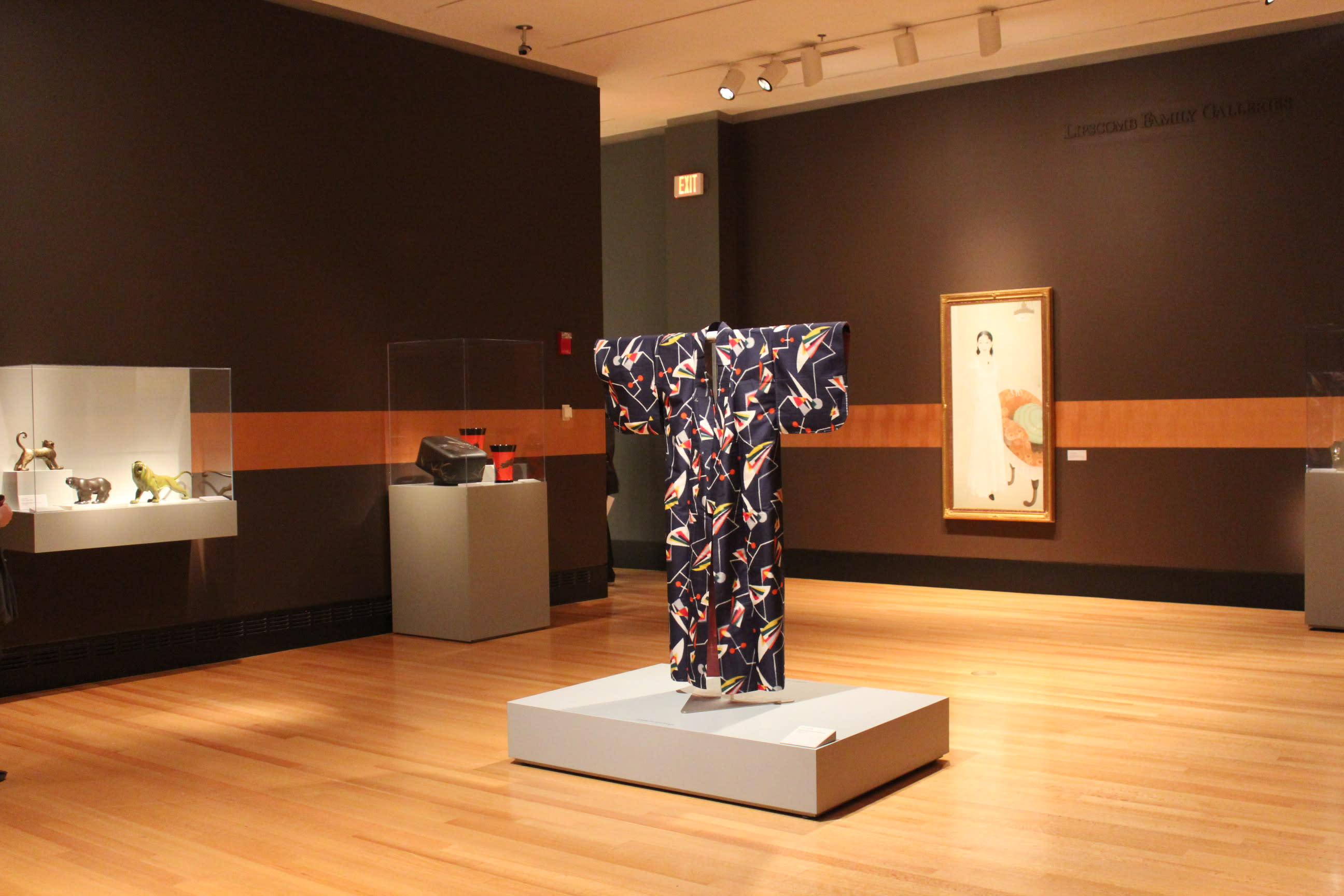 Japan and the Jazz Age at Columbia Museum of Art