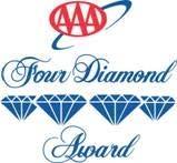 AAA Four Diamond Hotel