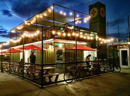 Family Friendly New Year's Eve celebration in Albuquerque at Green Jeans Farmery