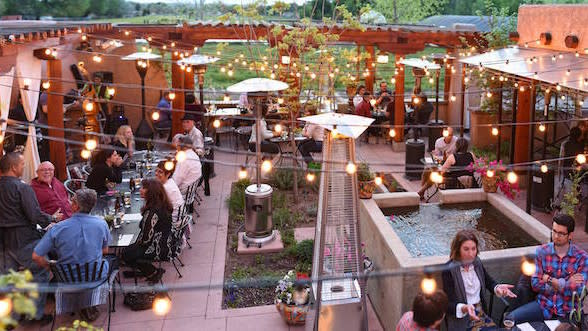 Zagat features Albuquerque as one of the top under-the-radar food destinations in 2016