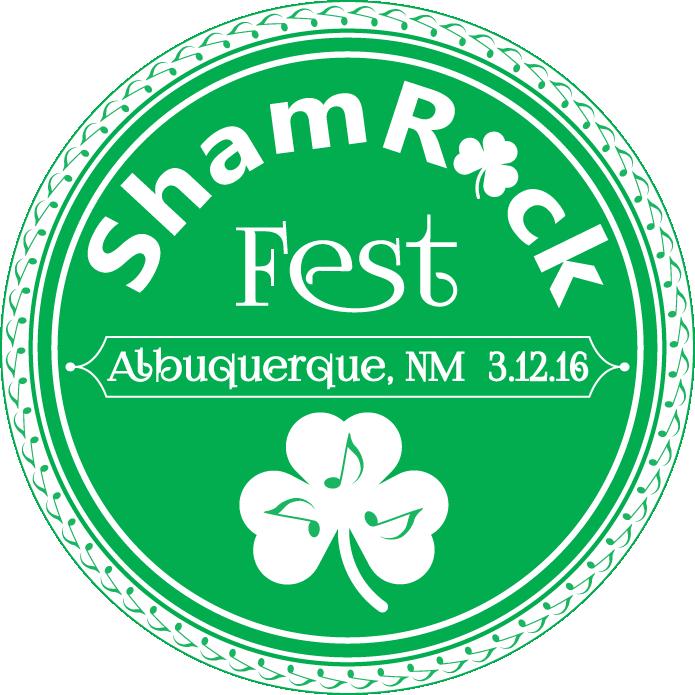 St. Patrick's Day ShamRock Festival in Albuquerque
