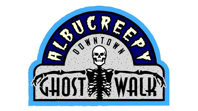 Albucreepy Downtown Ghost Walk in Albuquerque