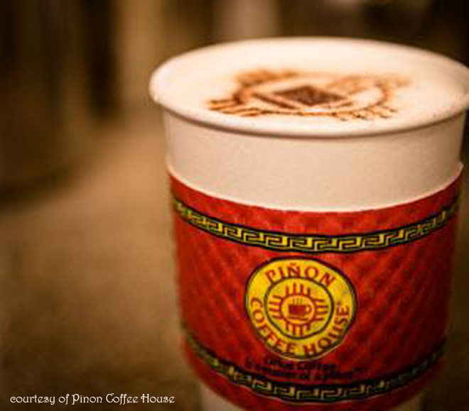 albuquerque holiday gifts pinon coffee