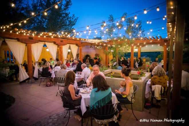 Farm & Table restaurant in Albuquerque, New Mexico