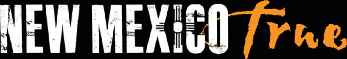 New Mexico True Logo, New Mexico Tourism Department