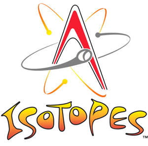 Albuquerque Isotopes Baseball