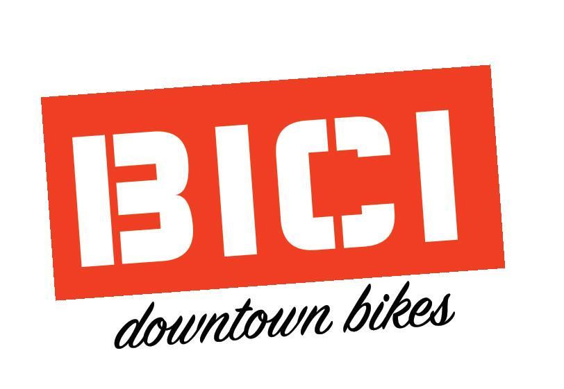 Bici Bike Share Program in Albuquerque