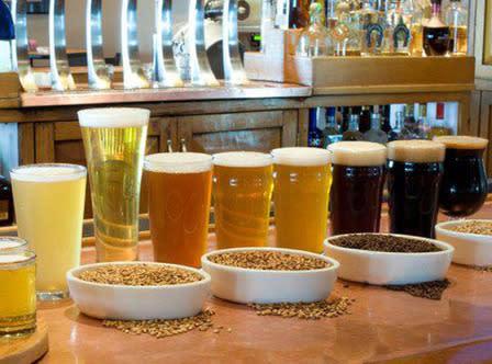 Beer Options in Albuquerque