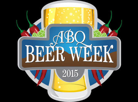 Albuquerque Beer Week 2015