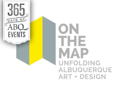 On the Map Exhibition: Michael Norviel Interiors and Landscapes - VisitAlbuquerque.org