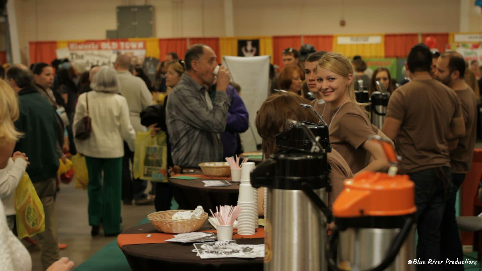 Southwest Chocolate & Coffee Fest vendors