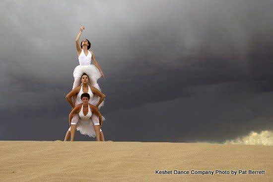 Keshet Dance Company