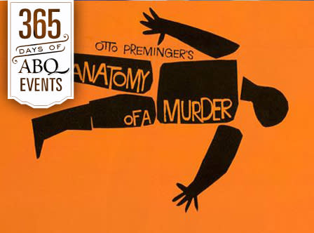 Performance: Anatomy of a Murder - VisitAlbuquerque.org