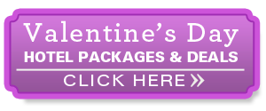 Valentine's Day Hotel Packages & Deals