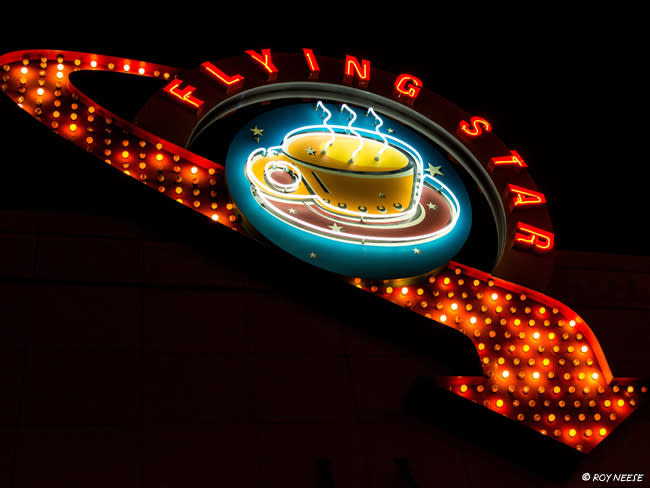 Route-66-Roy-Neese-Flying-Star