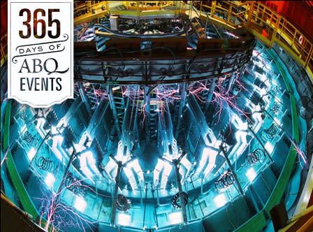 Exhibition: Atomic STEaM Photography Show - VisitAlbuquerque.org