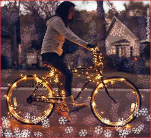 Lights and Luminarias Tour - RoutesRentals.com