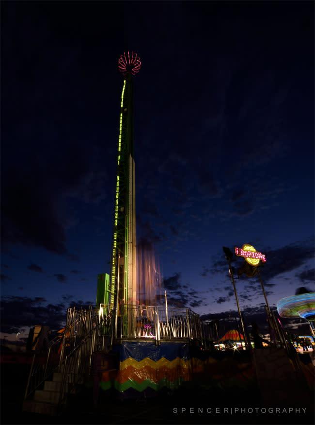 New Mexico State Fair - ©Brian Spencer