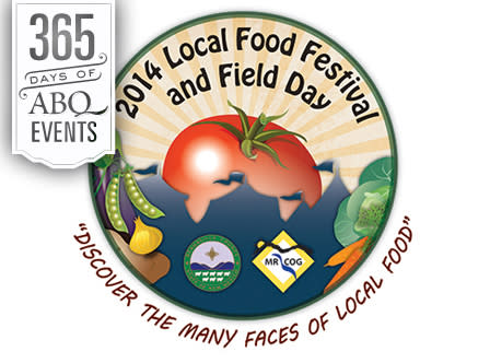 Local Food Festival and Field Day - VisitAlbuquerque.org