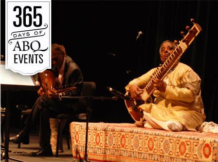 ¡Globalquerque! World Music Festival - VisitAlbuquerque.org