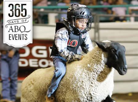 76th Annual New Mexico State Fair - VisitAlbuquerque.org