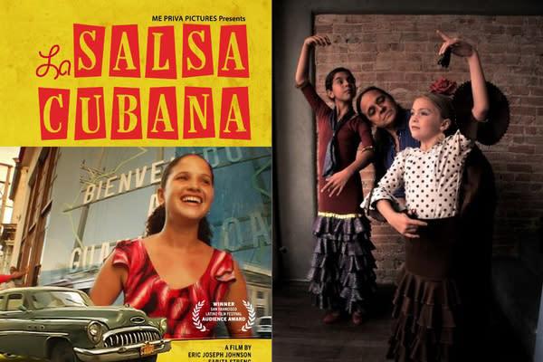 Albuquerque Latin Dance Festival - Film Screening