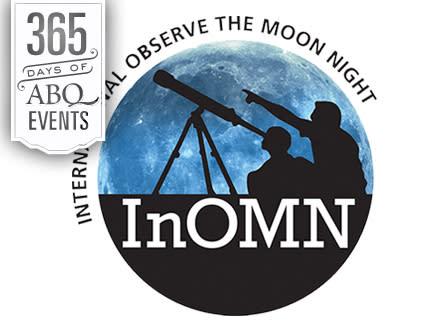 International Observe the Moon Night - VisitAlbuquerque.org