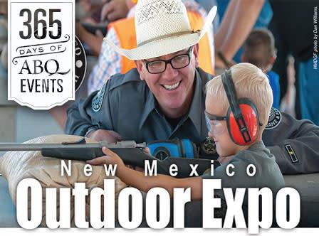 New Mexico Outdoor Expo - VisitAlbuquerque.org