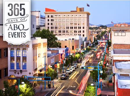 Downtown Summerfest - VisitAlbuquerque.org