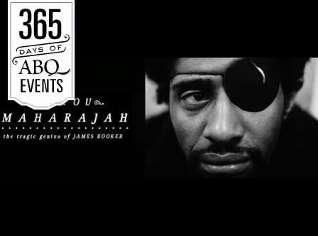 Bayou Maharajah: The Tragic Genius of James Booker - VisitAlbuquerque.org