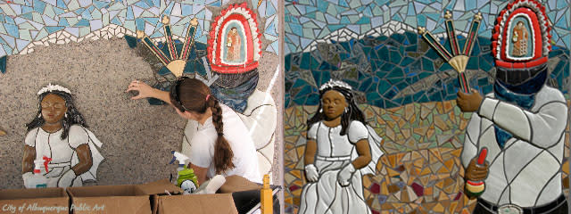 Mural Process - City of Albuquerque Public Art