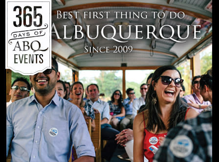 ABQ Trolley Best of the City Tour - VisitAlbuquerque.org