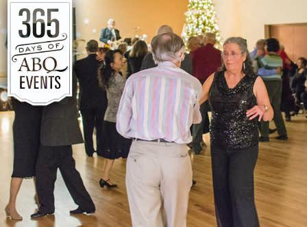 Ballroom Dancing Class - VisitAlbuquerque.org