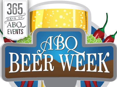 ABQ Beer week: Food Truck Beer Dinner - VisitAlbuquerque.org