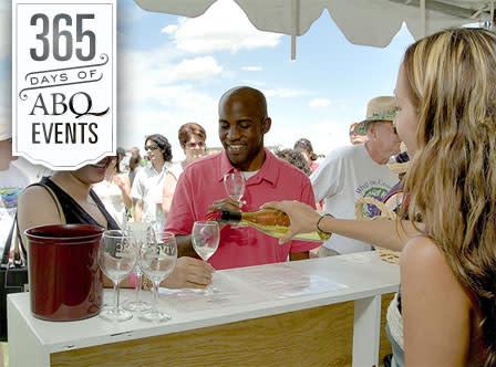Albuquerque Wine Festival - VisitAlbuquerque.org