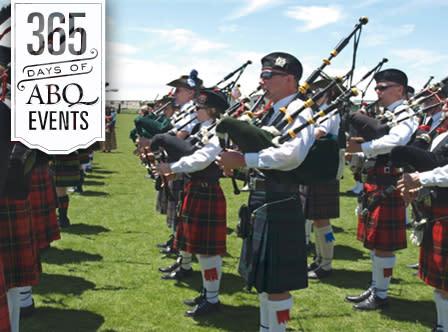 Rio Grande Valley Celtic Festival - VisitAlbuquerque.org