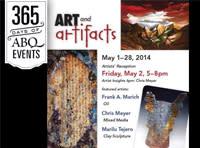 Art & Artifacts - VisitAlbuquerque.org