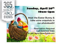 Easter Champagne Brunch - VisitAlbuquerque.org