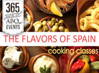 Flavors of Spain Cooking Class - VisitAlbuquerque.org