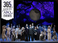 Addams Family at Popejoy Hall - VisitAlbuquerque.org