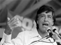 Cesar Chavez - VisitAlbuquerque.org