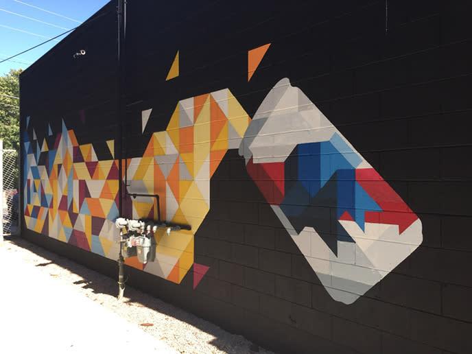Raleigh Murals Project