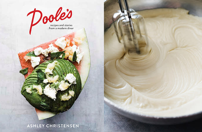 Pooles: Recipes and Stories from a Modern Diner